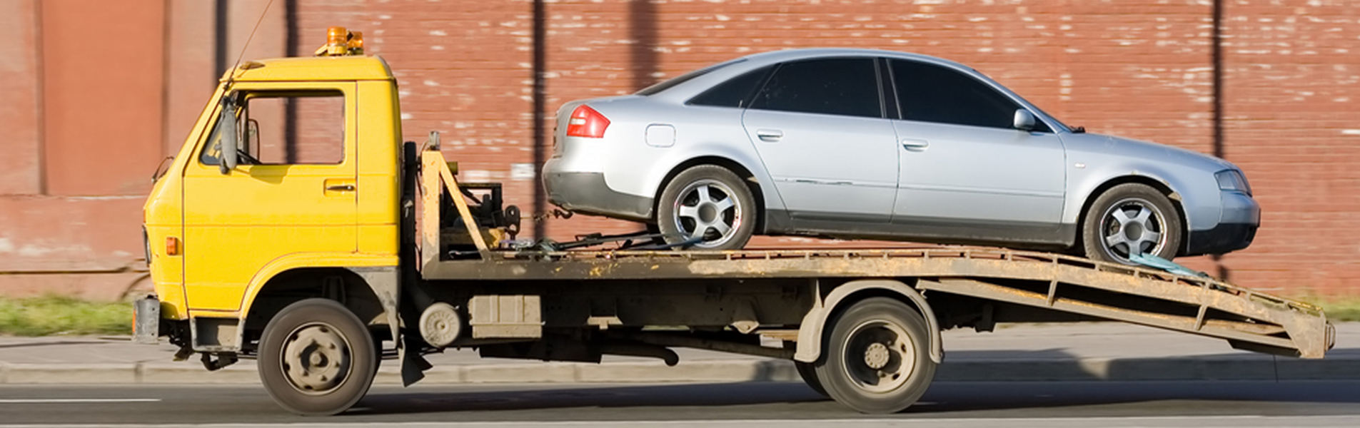When Can A Bank Repo Your Car